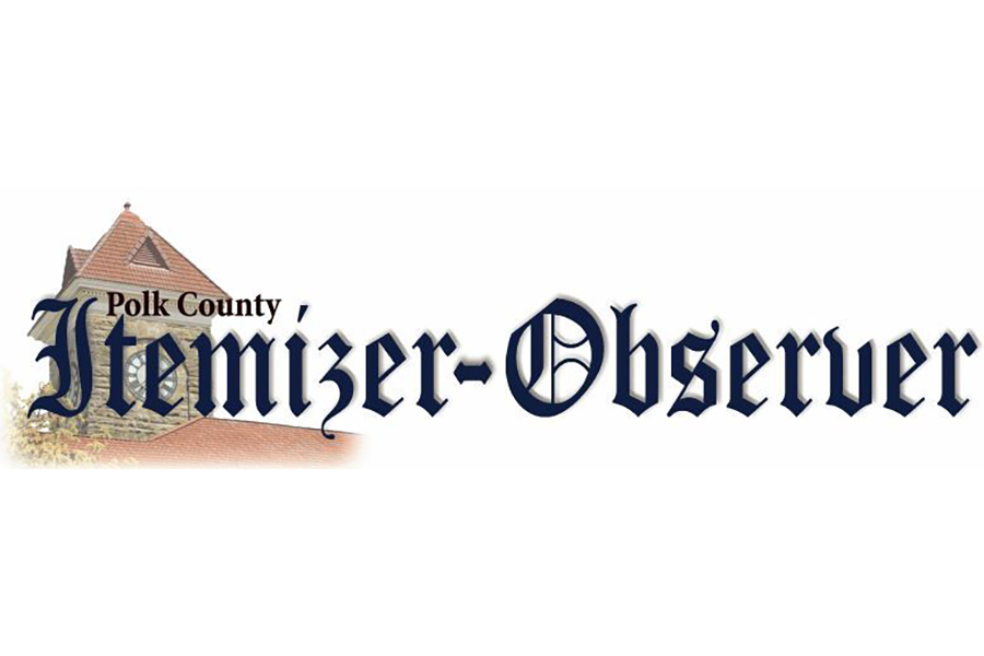 Polk County Itemizer Observer