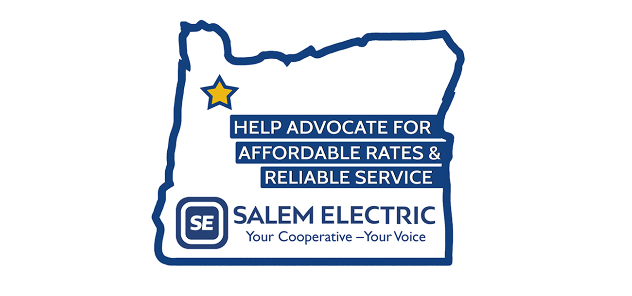 Help advocate for affordable rates