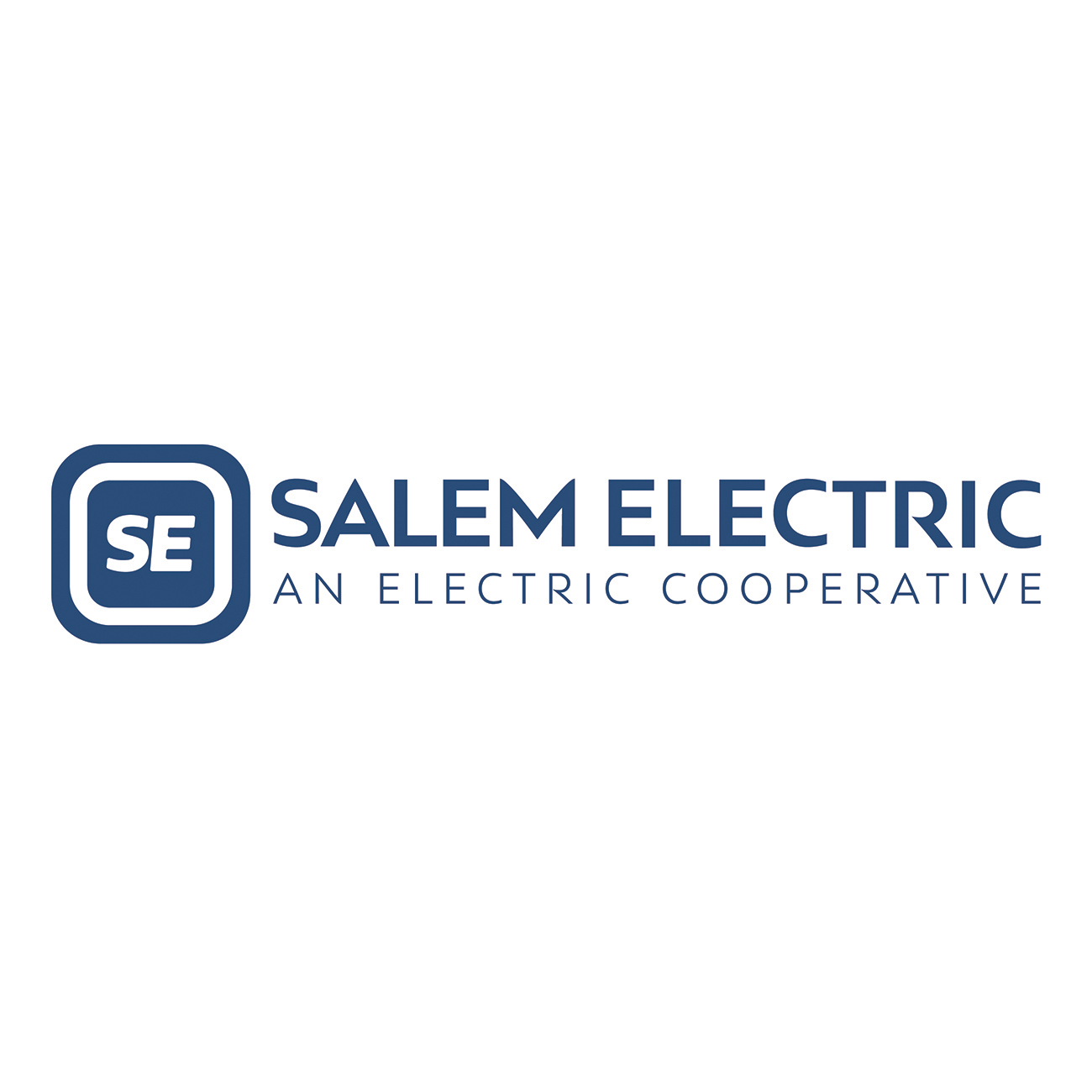 Salem Electric Logo Horizontal